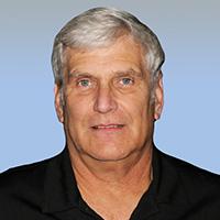 Bill Hartmann, President