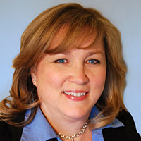 Sheryl Goodwin Magiera, President